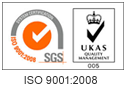 Fabricast is ISO 9001:2008 Accredited
