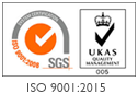 Fabricast is ISO 9001:2015 Accredited