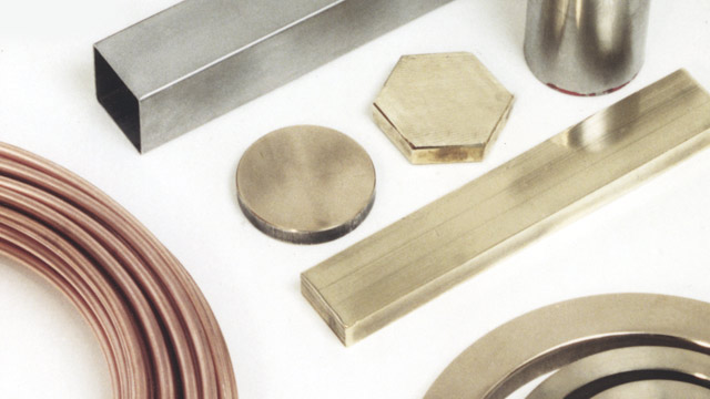 Multi-metal Supplies